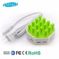6.8A 34W Multi Port Charging Station , 4 USB Ports Charging Stations For Phones