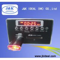 Wholesale JK6890 For Speaker USB host AUX FM MP3 panel from china suppliers
