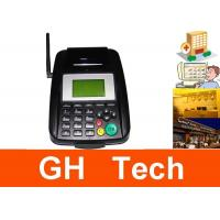 Wholesale GPRS Wifi Networking Thermal Bill Printer For Retail Shop , 58mm Replaceable Paper from china suppliers