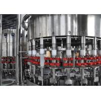 Buy cheap Plastic Bottle Hot Filling Machine Automatic For Fruit Juice Filling from wholesalers