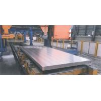 Wholesale High Precision Sawed Cast Aluminium Tooling Plate 5A83 Upgraded Version Of 5083 from china suppliers