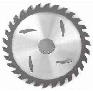 China 110mm Diamond Cutting Blade For Circular Saw  , TCT  Saw  Blade For Wood Cutting on sale