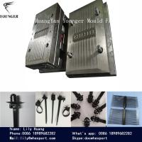 Wholesale automotive cable tie moulds manufactory from china suppliers