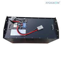 Wholesale 20KWH Lithium Iron Phosphate Battery ,48 Volt Forklift Battery Charger from china suppliers
