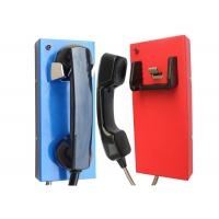 Wholesale Auto Dial Kids Emergency Phone , Help Hotline Public Service Telephone from china suppliers