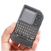 Wholesale 2.4G Mini Wireless Hand-held Keyboard from china suppliers
