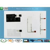 Wholesale ITO Conductive Capacitive Touch Sensor Switch Membrane Flexible Circuit Long Life Span from china suppliers