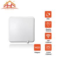 Wholesale Standalone Long Distance Rfid Card Reader Smart Rfid Reader from china suppliers