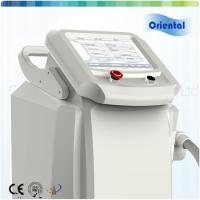 Wholesale Permanent Hair Removal Machine For Female / Laser Hair Removal Equipment Durable from china suppliers