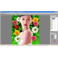 Wholesale OK3D best 2d photo to 3d photo convesion PSDTO3D101 Lenticular Software for 3d flip morph zoom animation effect from china suppliers