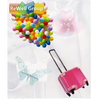 Wholesale Universal Wheel Rolling Suitcase Sports Trolley Bags Contracted Fashion Luggage from china suppliers