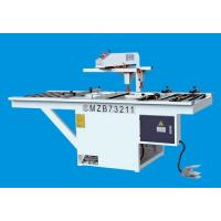 Buy cheap multiple spindle boring machine CE and trusted service from wholesalers