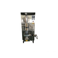 Wholesale Automatic 500ML Liquid Sachet Packing Machine 2200 Bags  Per Hour from china suppliers