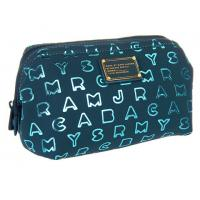 Wholesale 2014 summer collection durable waterproof neoprene cosmetic pouch with zippered pocket from china suppliers