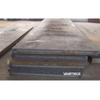 Wholesale Industrial 2312 CrMnMoS Quenched And Tempered Steel Plate High Polishability from china suppliers