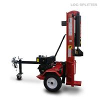Engine Lift Arms : Mm diesel engine hydraulic firewood log splitter with