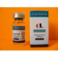 Wholesale high purity Bold 200 Boldenone acetate  oil for Gym good price skype:zara00738 from china suppliers