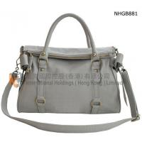 Wholesale Fashion Woman Leather Bag from china suppliers