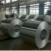 Wholesale Temper O H14 H16 Aluminium Gutter Coil 5005 , 5052 , 8011 Alloy Aluminum Trim Coil from china suppliers