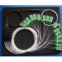 Wholesale FPL-300 Micro-modular PLC Splitter from china suppliers
