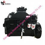 Wholesale 4 Stroke Cummins Turbocharged Diesel Engine Assy 6BTA5.9-C170 For Grader Machine from china suppliers