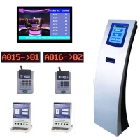 Wholesale CE Certificate LCD Screen Digital Queuing System With Windows from china suppliers