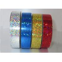 Customised Holographic ribbon 1/2