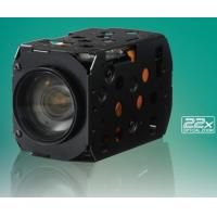 Wholesale Panasonic GP-MH322 De-fog Automatic Tracking Full HD High Sensitivity Color Camera from china suppliers