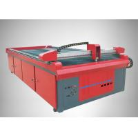 China 1 - 5mm Channel Letters Plasma Cutter CNC Machine Desk Type High Efficiency on sale