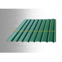 Wholesale Weather Proof Zinc Coated Corrugated Metal Roofing Lightweight Roofing Sheets from china suppliers