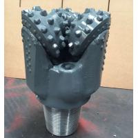 """Wholesale Steel Tooth Tricone Drill Bit 12 1/4"""" Size For Gas Oil Well Drilling IADC637 from china suppliers"""