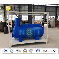 Wholesale Steel Factory Oil Water Separator Car Wahsing Shop 1 ~ 500 M2 Shelf Covering Type from china suppliers