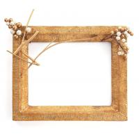 handmade photo frames designs
