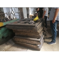 Wholesale Stone Jaw Plate Crusher Spare Parts from china suppliers
