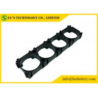 Wholesale DIY Battery Accessories 21700 Battery Holder 1*4 21700 Spacer Long Lifespan from china suppliers