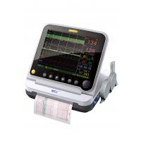 Wholesale portable fetal heartbeat monitor detecting FHR/FM/TOCO from china suppliers