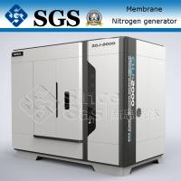 Buy cheap Industrial Membrane Nitrogen Generator System / CCS / BV/ TS / ISO Approval from wholesalers