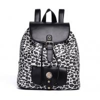 Wholesale 2016 new leopard print shoulder bag Korean version of PU leisure fashion satchel female from china suppliers