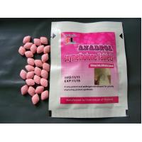 Wholesale high purity Anadrlo Anadrlo  Oxymetholone  pills/tablets 50mg*60pieces white good price skype:zara00738 from china suppliers
