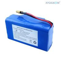 Wholesale 18650 Lithium Ion Battery Pack , 36v Hoverboard Battery Environmentally Friendly from china suppliers
