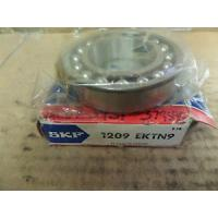 Wholesale SKF Double Row Self Aligning Ball Bearing 1209 EKTN9 1209EKTN9 New        common carrier       freight shipments from china suppliers