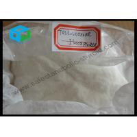 Safest Anabolic Steroid Raw Testosterone Powder Isocaproate For Muscle Gain / Growth