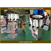 Wholesale Water Based Paint Colorant Dispenser / Manual Paint Tinting Machine from china suppliers