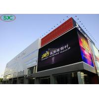 Buy cheap Most Popular High Definition P6 Led Outdoor Display/Screen For Advertising from wholesalers