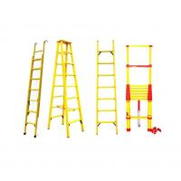 Wholesale 8m FRP Fiberglass Extension Ladder Construction Safety Tools from china suppliers