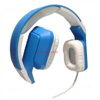 Wholesale new arrival noise cancelling ear cushion game headphone with noise reduction for girls from china suppliers