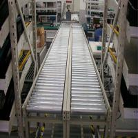Wholesale Transmit Machine Powered Roller Conveyor , Customized Gravity Conveyor Systems from china suppliers