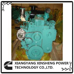 Wholesale Original Cummins Generator Set Stationary Diesel Engine 6LTAA8.9-G2 from china suppliers