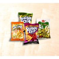 Wholesale Laminated Flexible Food Plastic Packaging Bags For Microwaveable Food from china suppliers