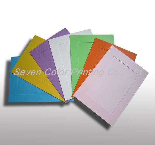 Term paper customized folders